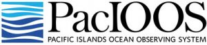 Pacific Islands Ocean Observing System (PacIOOS) logo