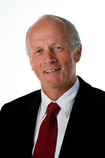 Friedrich Burgstaller