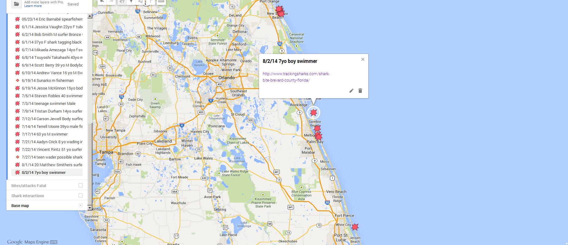 2014_shark_attack_bites_map