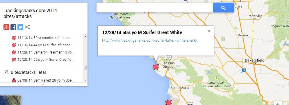 California_shark_bite