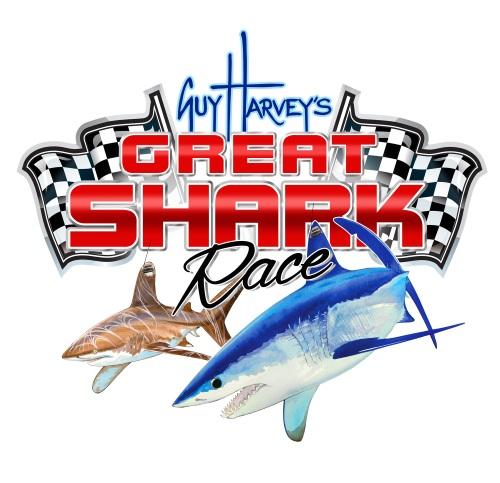Shark_race_logo