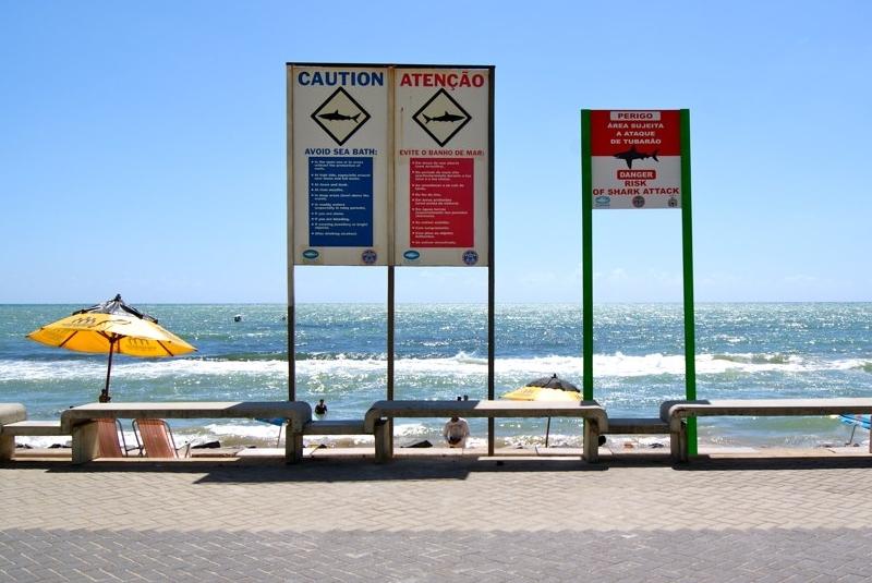 Praia de Boa Viagem, Recife, PE. 20 de novembro, 2011 / Boa Viagem Beach, Recife, PE November, 20th 2011