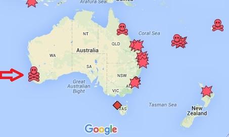 2016_shark_attack_bite_australia_map
