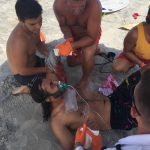 3 Surfers Bitten by Sharks in Florida