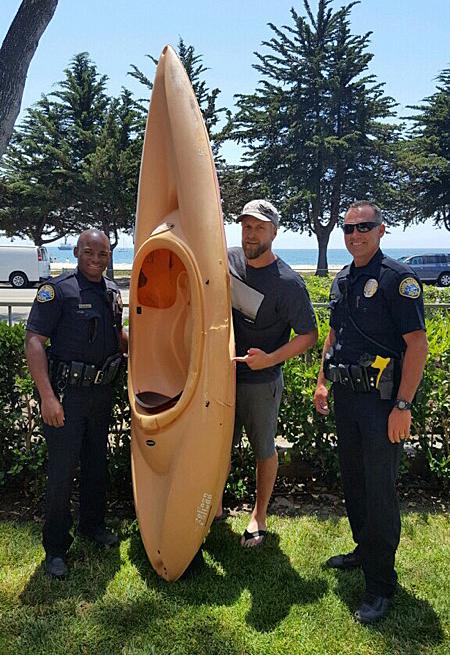 shark attack bite Stearns Wharf Santa Barbara, California 072017_Bret_Jackson_1