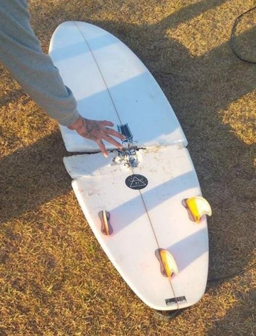 2017-shark_attack_bite_Main Beach off Iluka in New South Wales September 10_Abe McGrath _Instagram_brickson__