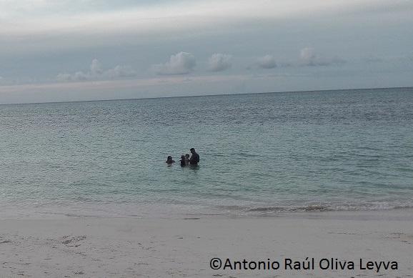 2017 Shark Attack Bite Florida Guardalavaca Beach Jesus Cabrera Gonzalez